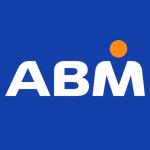 Stock ABM logo