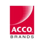 ACCO Stock Logo