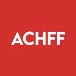 Stock ACHFF logo