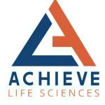 Stock ACHV logo