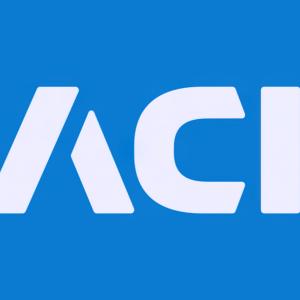 Stock ACIW logo