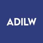 ADILW Stock Logo