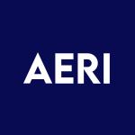 AERI Stock Logo