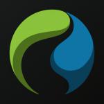 Stock AES logo