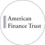 Stock AFIN logo