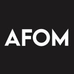 AFOM Stock Logo