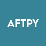 AFTPY Stock Logo