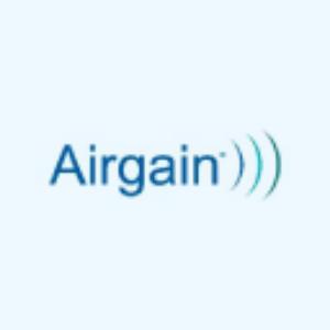 Stock AIRG logo