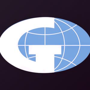 Stock AJG logo
