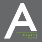 AKR Stock Logo