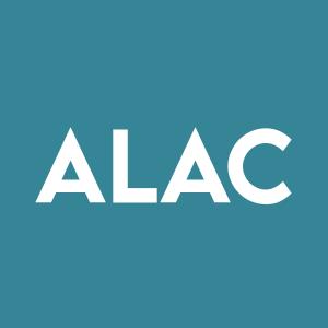 Stock ALAC logo