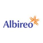 Stock ALBO logo
