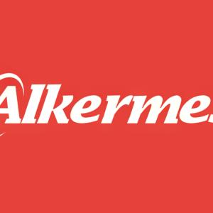 Stock ALKS logo