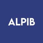 Stock ALPIB logo