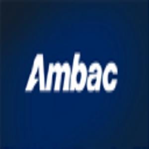 Stock AMBC logo