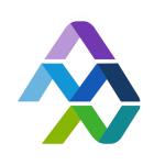 AMN Stock Logo