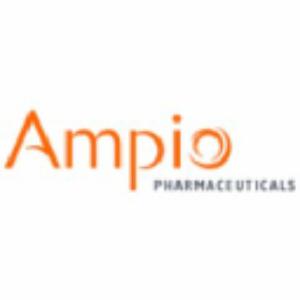 Stock AMPE logo