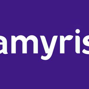 Stock AMRS logo