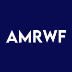 AMRWF Stock Logo