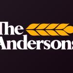 Stock ANDE logo