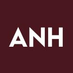 Stock ANH logo