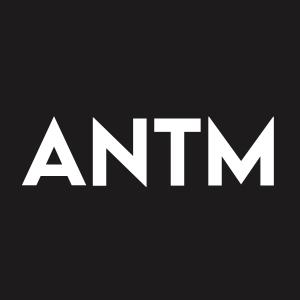 Stock ANTM logo
