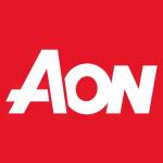 Stock AON logo