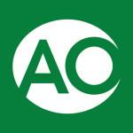 AOS Stock Logo