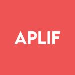 Stock APLIF logo