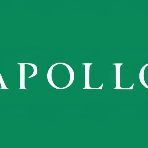 Stock APO logo