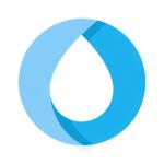 Stock AQUA logo