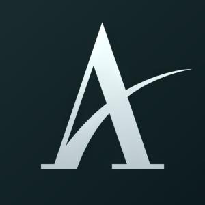 Stock ARCT logo