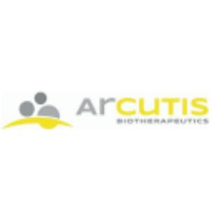 Stock ARQT logo