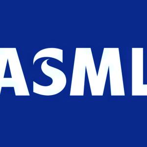 ASML Stock Logo
