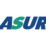 Stock ASR logo