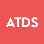 ATDS Stock Logo
