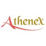 Stock ATNX logo