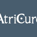 Stock ATRC logo