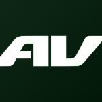 Stock AVAV logo