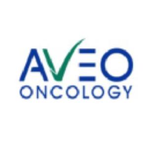 Stock AVEO logo