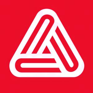 Stock AVY logo