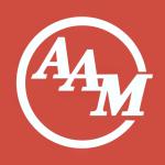 Stock AXL logo