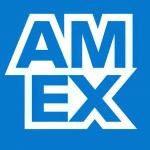 AXP Stock Logo