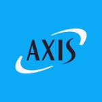 AXS Stock Logo