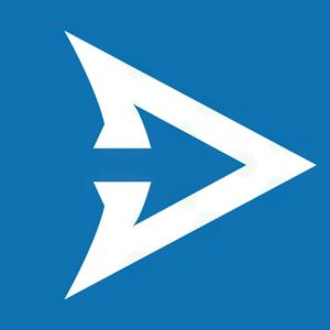 Stock AYRO logo