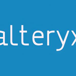 Stock AYX logo