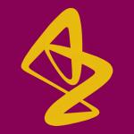 Stock AZN logo