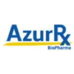 Stock AZRX logo
