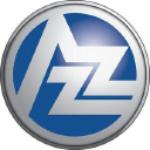 Stock AZZ logo