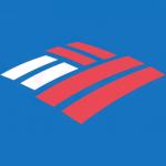 Stock BAC logo